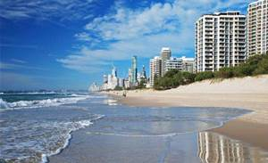 City of Gold Coast plugs into mobile data