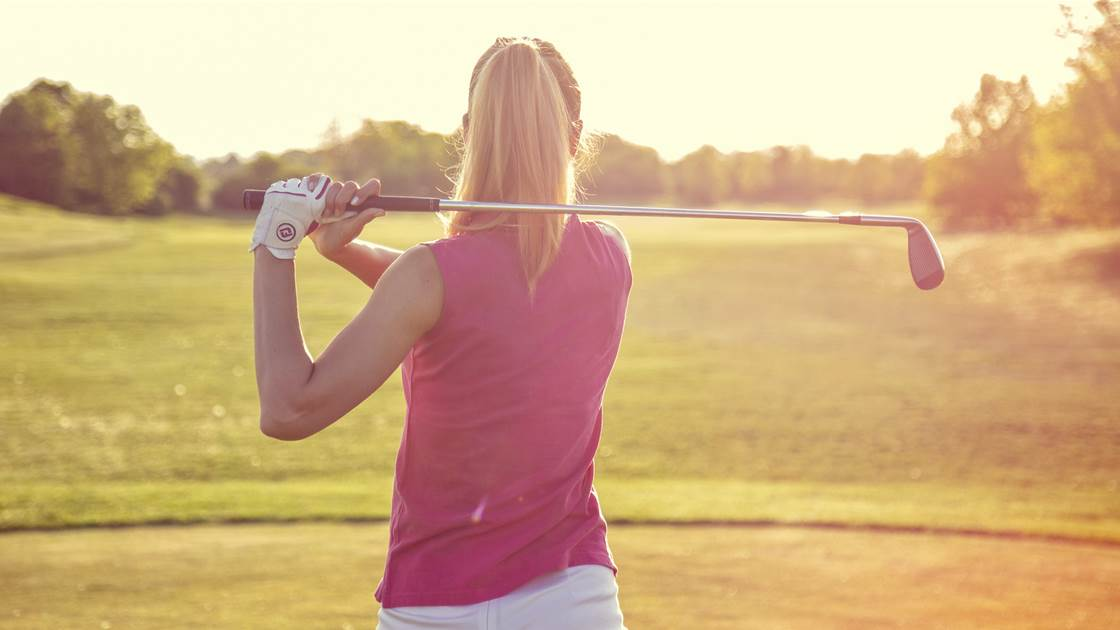 Nine million reasons why golf is booming down under