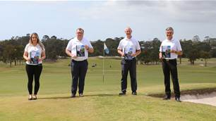 Golf NSW Launches 2022 – 2025 Strategic Plan