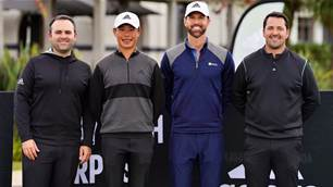 adidas Junior 6s Tour partners with Golf Challenge