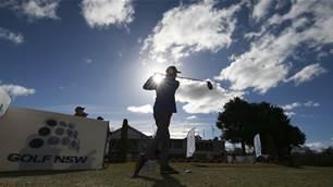 Golfing boom grows across NSW