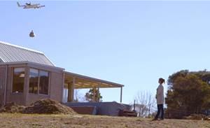Google's drone delivery service takes off in Australia