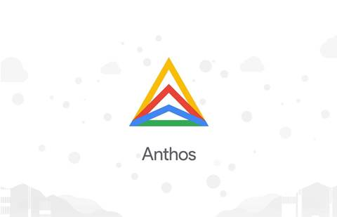 Google lets channel resell Anthos hybrid cloud