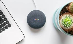 US trade panel opens patent probe into Google speakers