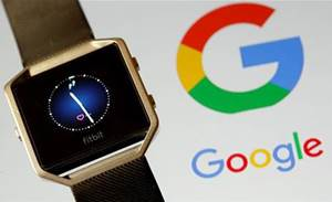 Google wins EU antitrust nod for US$2.1 billion Fitbit deal