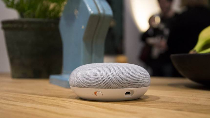 Google Home Mini review: a good-value voice assistant