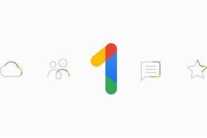 Google One launch brings cheaper storage for US customers