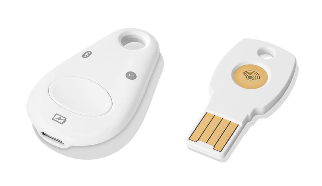 Hardware keys needed to beat phishing: researcher