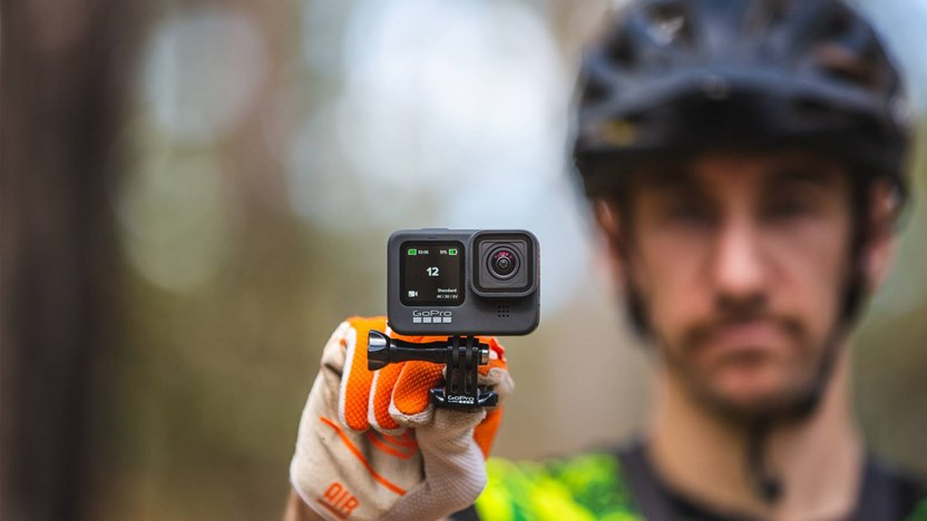 GoPro release the Hero 9 Black