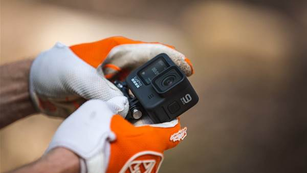 TESTED: GoPro HERO9 Black edition