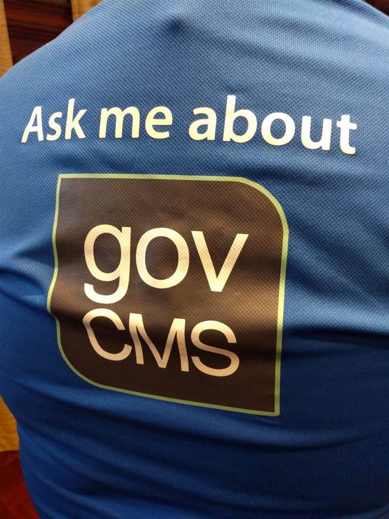 Finance names new GovCMS provider