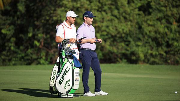 Winner's Bag: Branden Grace – Puerto Rico Open