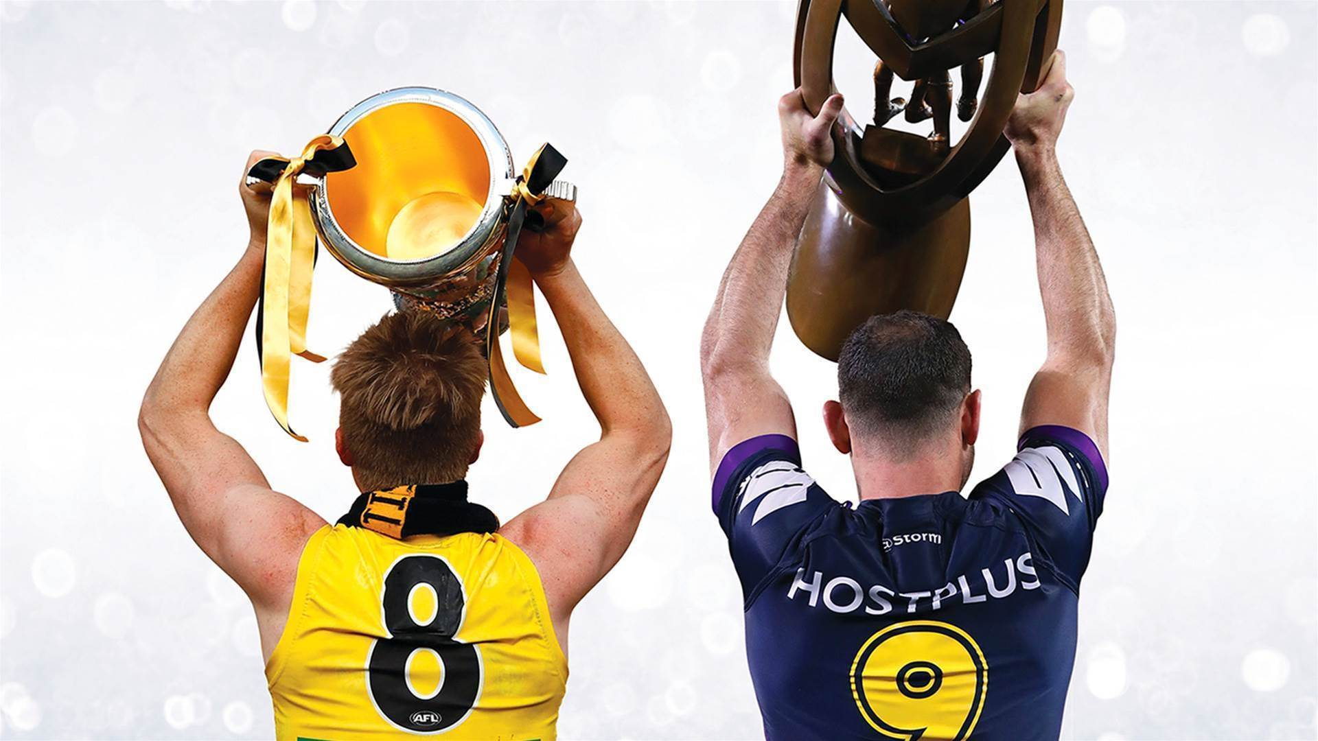 Why back to back premierships are so rare