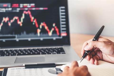 Covid-19 batters leading Oz tech stocks