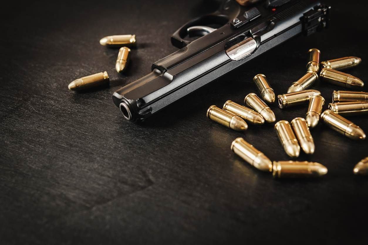 WA guns database sprayed over integrity issues