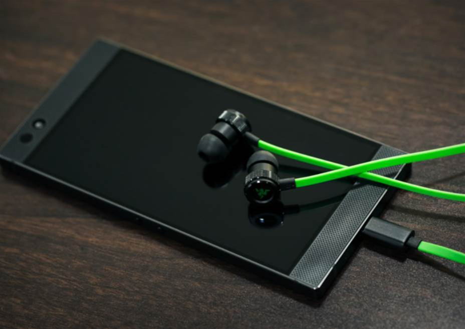 Razer launches Hammerhead USB-C earbuds just in time for the Razer Phone