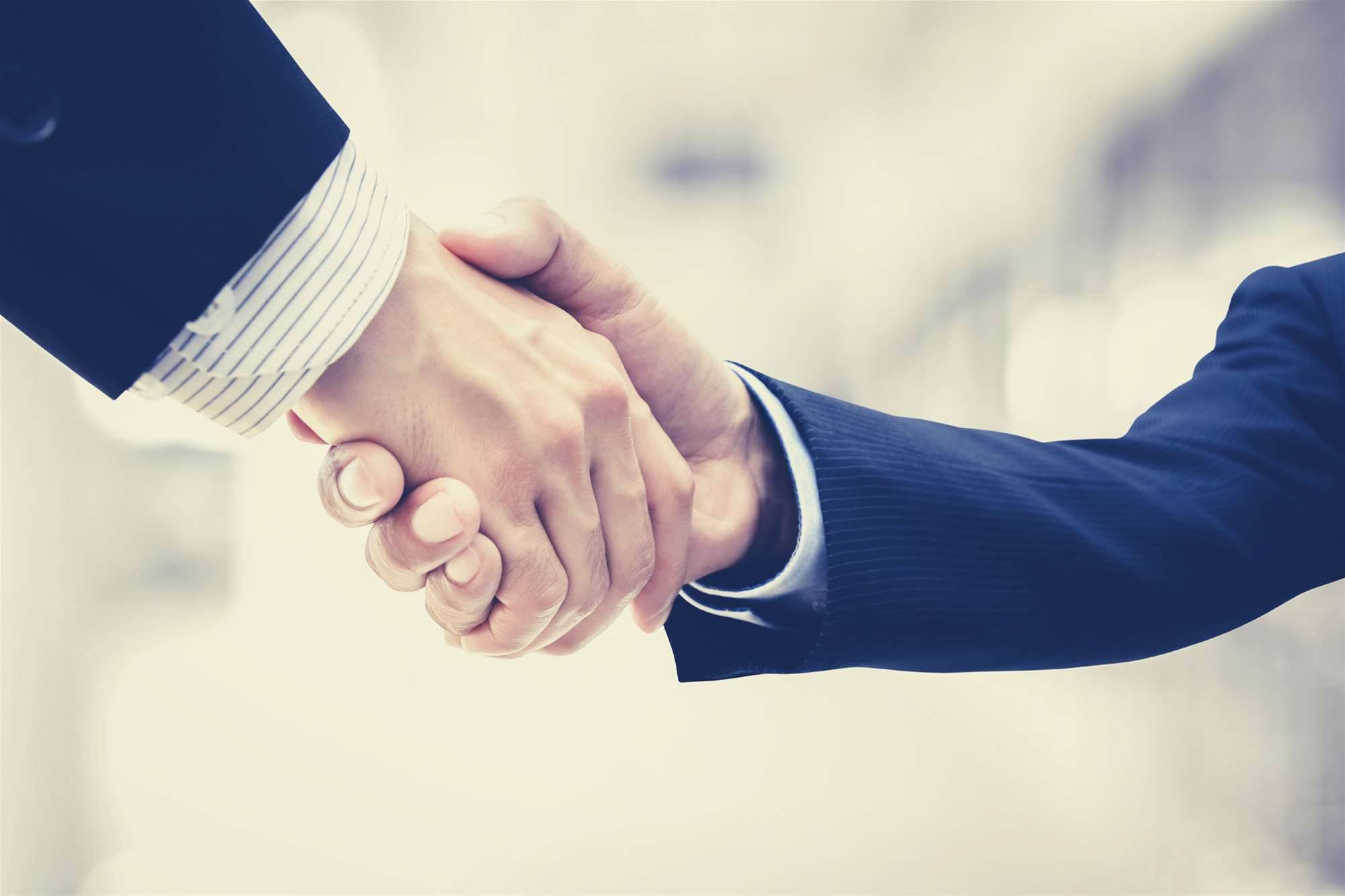 Thomas Duryea Logicalis hires Sandra Tuohy as national sales boss out of Optus