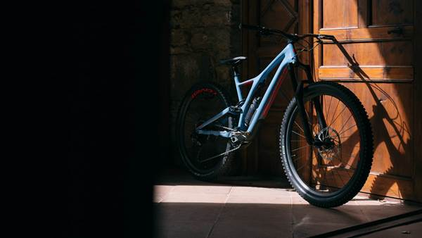 Specialized release an all-new Stumpjumper