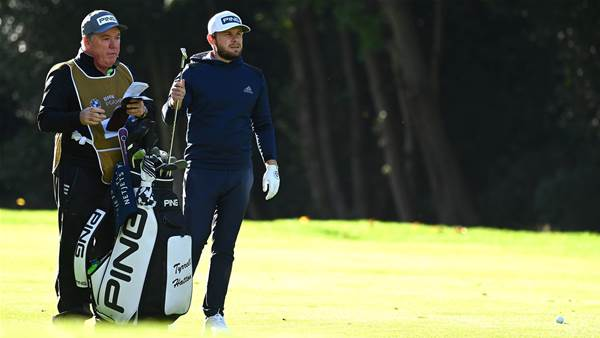 Winner's Bag: Tyrrell Hatton – BMW PGA Championship