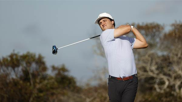 Brown continues miracle run to reach U.S. Mid-Amateur semi finals