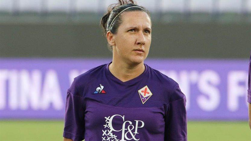 De Vanna on target as Fiorentina hit top-four