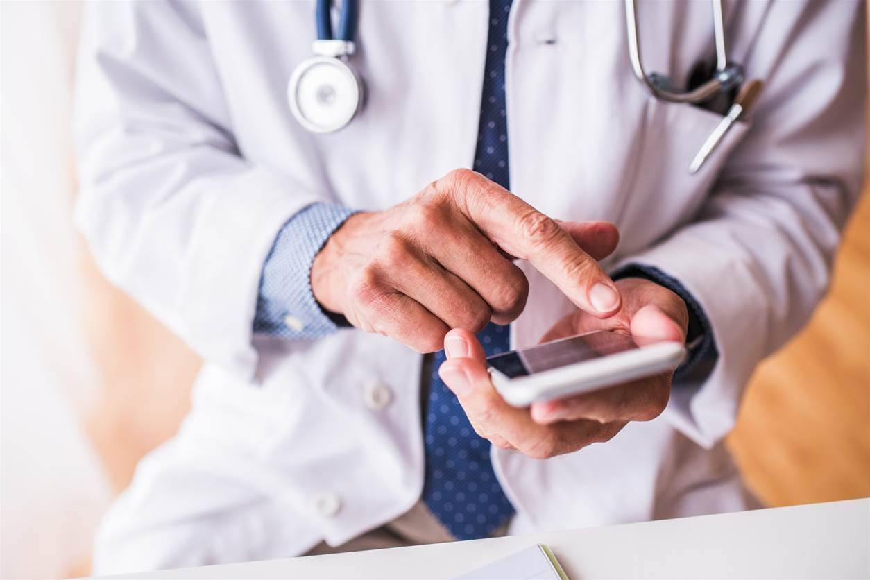 The Garvan Institute brings DNA analysis capabilities to smartphones