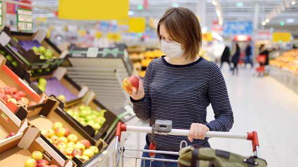 Going out for groceries? Here's how to keep your weekly shop cheap and healthy