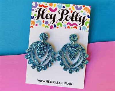 stuff mondays – hey polly jewellery