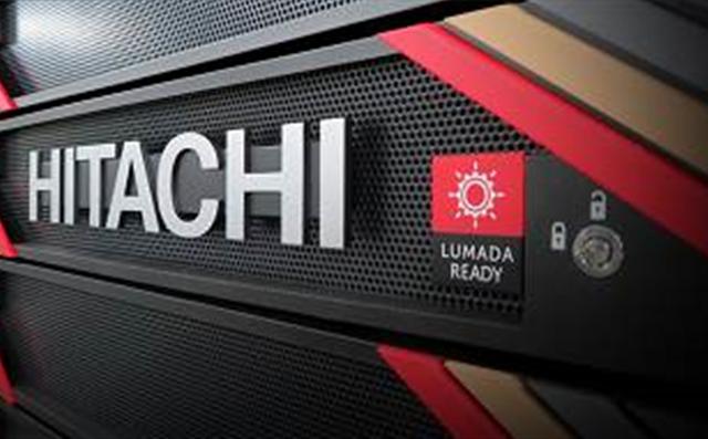 Hitachi Vantara unveils VSP 5000 storage arrays