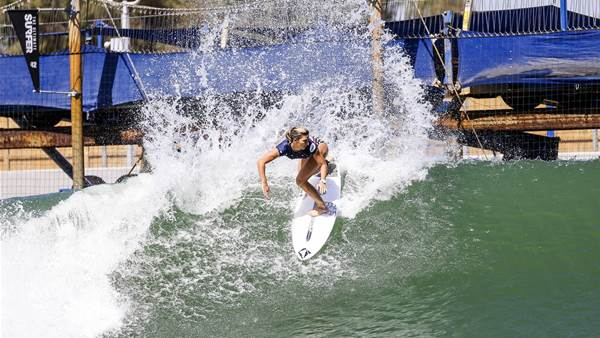 The Ranch Fails to Kick-Start the Heart of Competitive Surfing