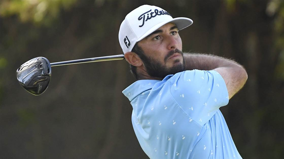 Winner's Bag: Max Homa – Genesis Invitational