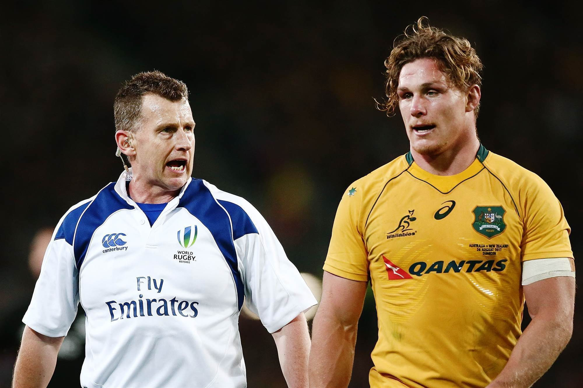 Former Wallaby slams Ill-discipline