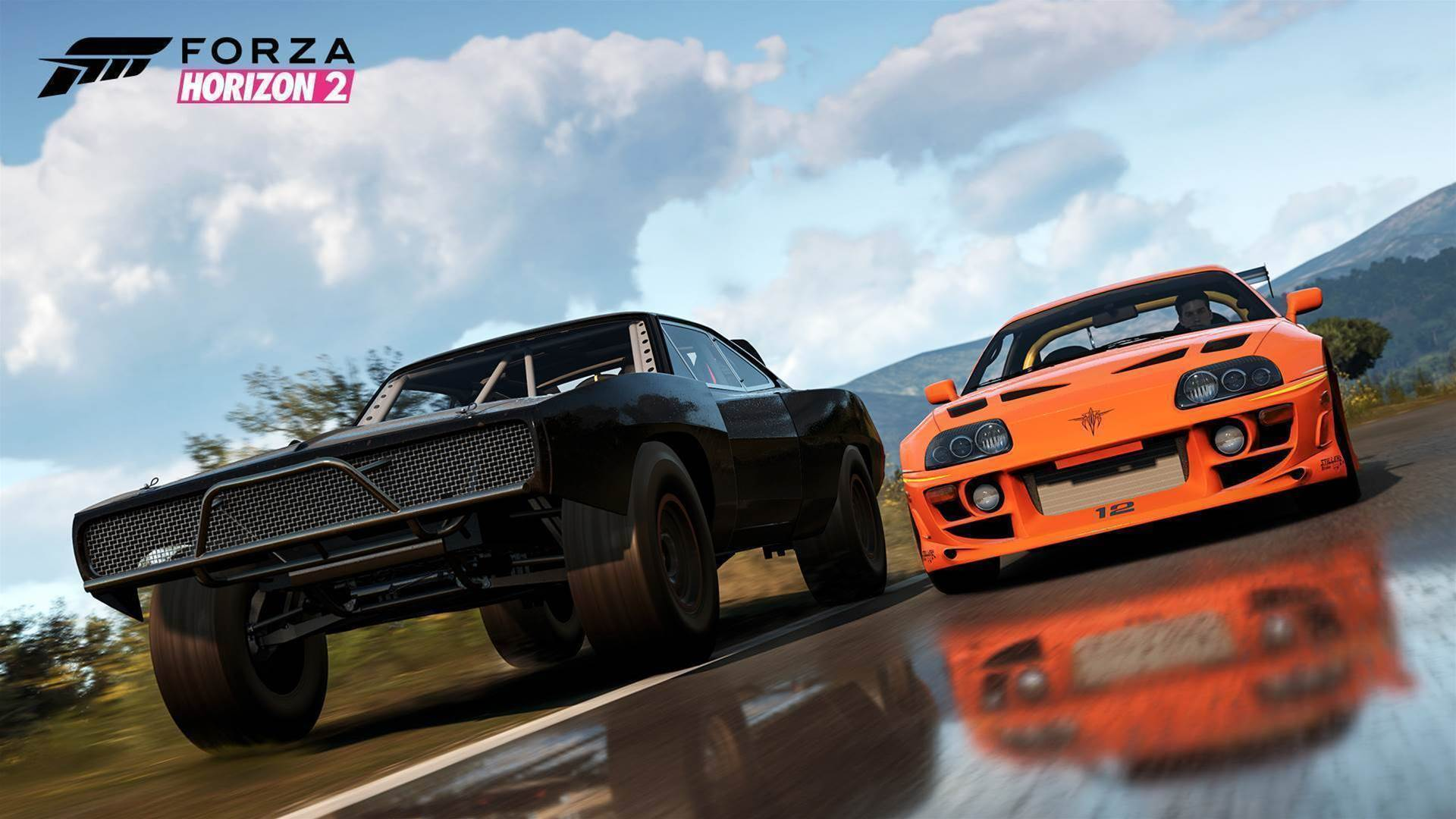 Games With Gold August releases include Forza Horizon 2, For Honour