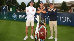 Winner's Bag: Billy Horschel – BMW PGA Championship