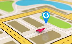 Real-time Health Atlas to target healthcare hotspots