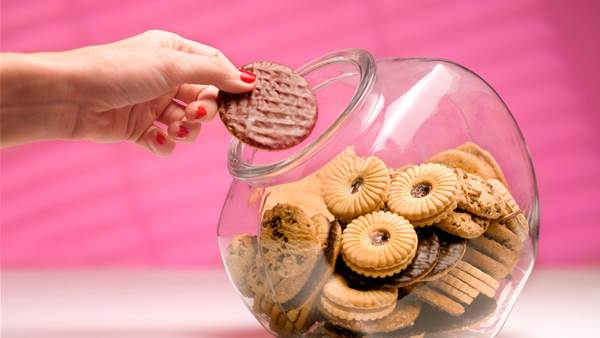 Your guide to overcoming emotional eating
