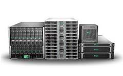 New HPE channel program to land in March 2019