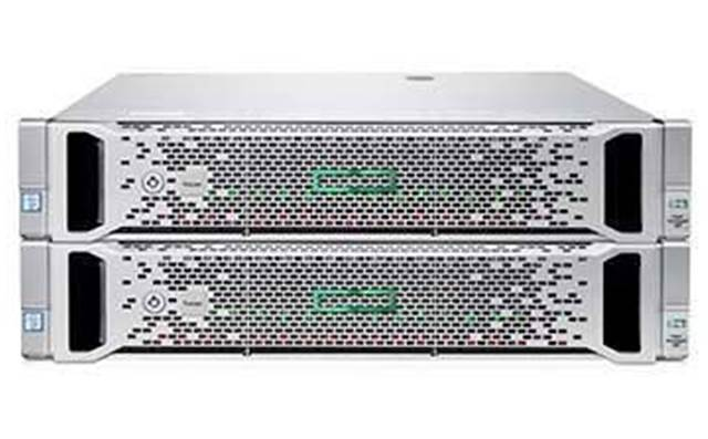 HPE claims new ProLiant servers change security game