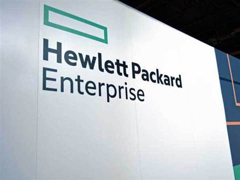 HPE stops shipping Windows Server 2016