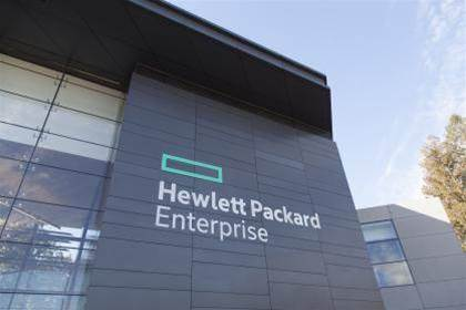 HPE will invest billions in edge computing