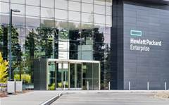 HPE CEO on GreenLake momentum, AWS validation