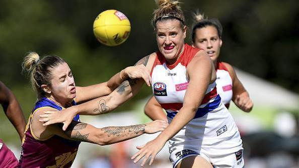 A Huge Season From Hannah Scott