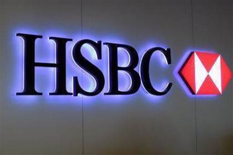 HSBC flips crime-spotting tool to scope new business