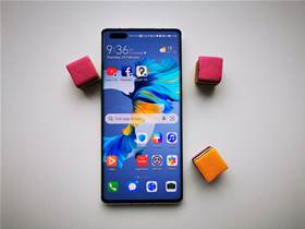 Huawei Mate 40 Pro smartphone review