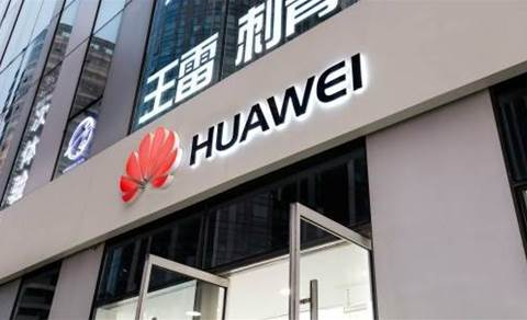Huawei plans to develop driverless car technology by 2025