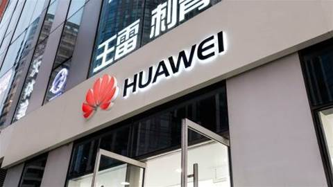 US pressures UK ahead of key Huawei decision