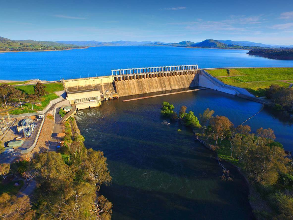 WaterNSW dives into core IT refresh