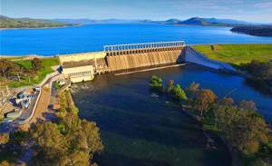 How WaterNSW tamed its data 'beast' to protect state's dams