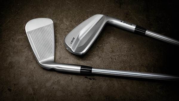 PING i59: A technology packed twist on forged blades