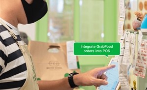 iCHEF partners with GrabFood and Xero to help F&B businesses emerge stronger
